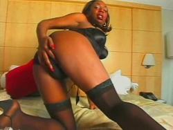 travesti negra