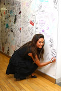 Vanessa Lachey visits the SiriusXM Studios in New York City 1MQ