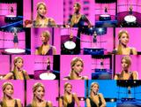 Isabelle Labrousse (french TV) @ En Attendant Minuit : 27.09.2008 (cleavage)