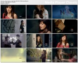 Kelly Clarkson - Dark Side (MV-MUCHHD) - HD 1080i