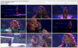 Lauren Alaina - Anyway (American Idol s10e34) 05-11-11