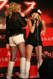 **ADDS** NEW Aly & AJ pics from Japan 11-26-07