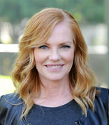 Marg Helgenberger - 'Stand Up To Cancer' Press Conference in Los Angeles 08/27/14