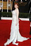Christina Hendricks - Screen Actors Guild Awards 01.27.08