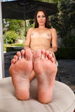 Anna Morna - Footfetish 2y61skfbrna.jpg