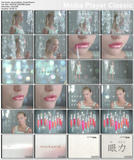 Gemma Ward - Japanese CM - Kose Lipstick for Winter [Video]