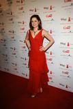 The Heart Truth's Red Dress Collection fashion show - ----- Foto 63 (Красное сердце Истину платья коллекции Fashion Show -  Фото 63)
