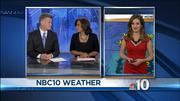 Sheena Parveen -weatherperson- NBC10 News-Philadelphia PA Nov 14 2012 HDcaps