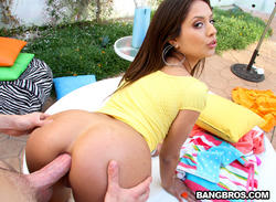Mr.Anal - Jynx Maze - Loves Anal  **March, 2012**