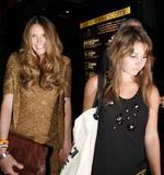 HQ celebrity pictures Elle Macpherson