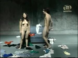 Ana Beatriz Martinez Totally Nude