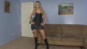 Jessa Rhodes POV Slave Orders 2