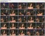 Cobie Smulders - David Letterman 05/09/08 (SDTV)