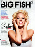 Kylie Minogue - Big Fish Magazine