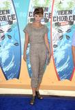 Кимберли Уайатт, фото 13. Kimberly Wyatt - The 2010 Teen Choice Awards at the Gibson Amphitheatre, Universal City in LA, photo 13