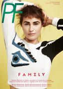 Yasmin le Bon Playing Fashion April 2012