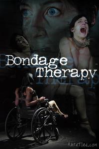 HARDTIED: Oct 22, 2014: Bondage Therapy | Elise Graves | Jack Hammer