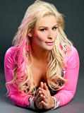 Natalya Neidhart - Diva Focus Shoot, October 16, 2009
