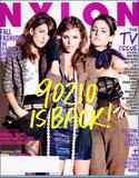 Jessica Stroup Nylon Magazine Foto 10 (Джессика Строуп Нейлон Журнал Фото 10)