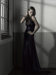 Stana Katic - Stunning Castle Season 4 Promos - Previously Unreleased