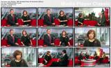 Sian Williams - BBC Breakfast News 4th November 2009